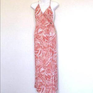 Forever 21 Contemporary line maxi dress sz XS NWT